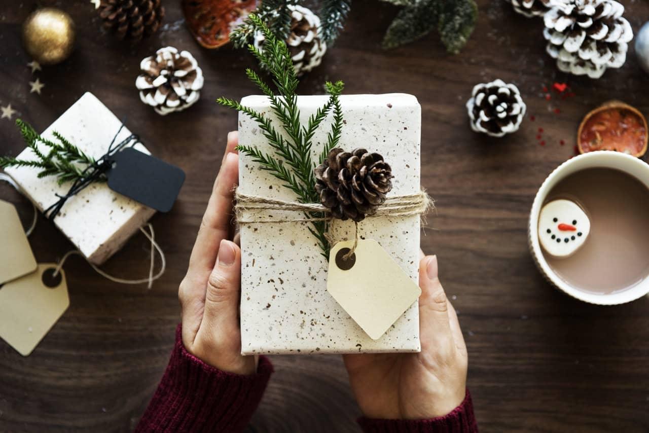 Pour Noël, offrez du bien-être !