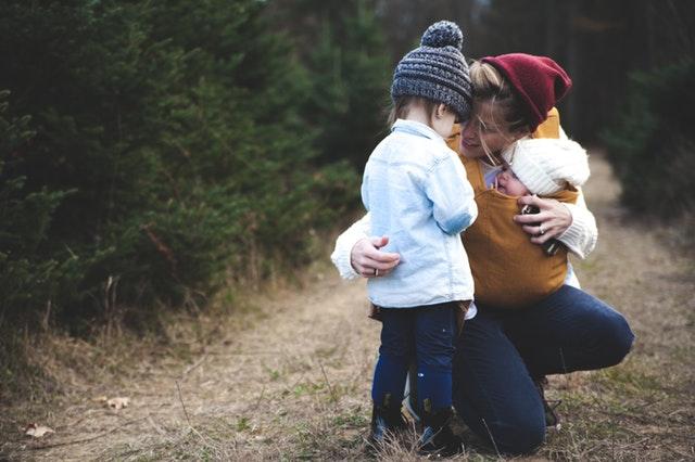 Devenez un parent zen grâce au programme MBSR