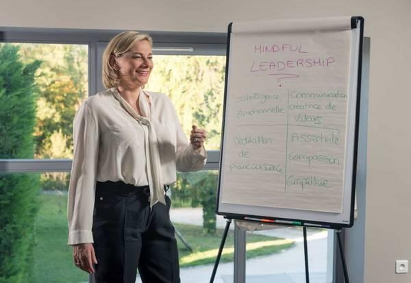 coaching développement personnel, formation MBSR