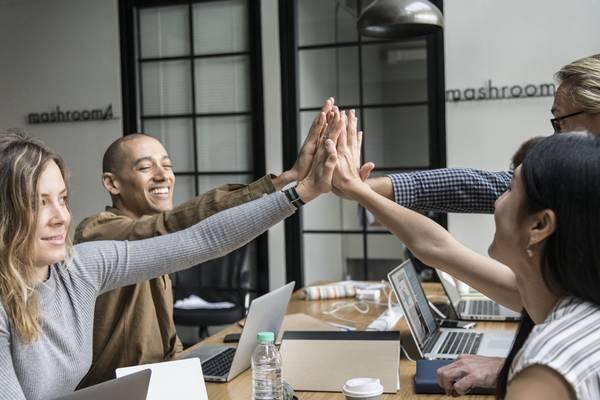 Améliorer le bien-être au travail, programme bien-être