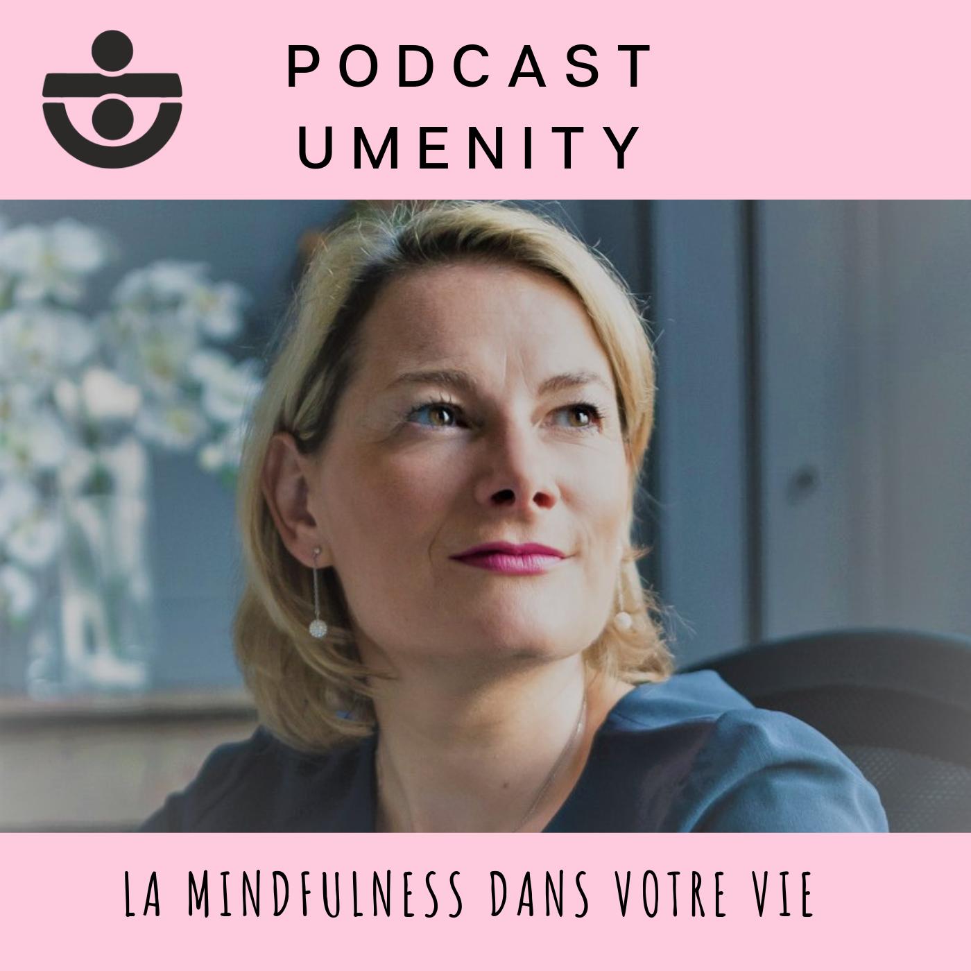 Umenity, la mindfulness dans votre vie